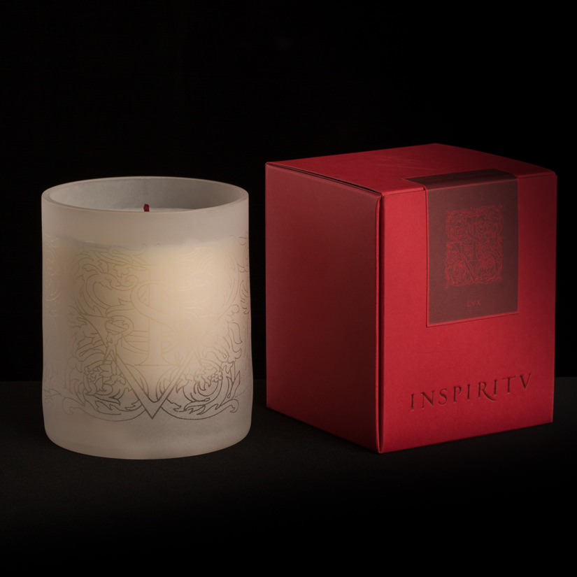 Lvx Candles Package