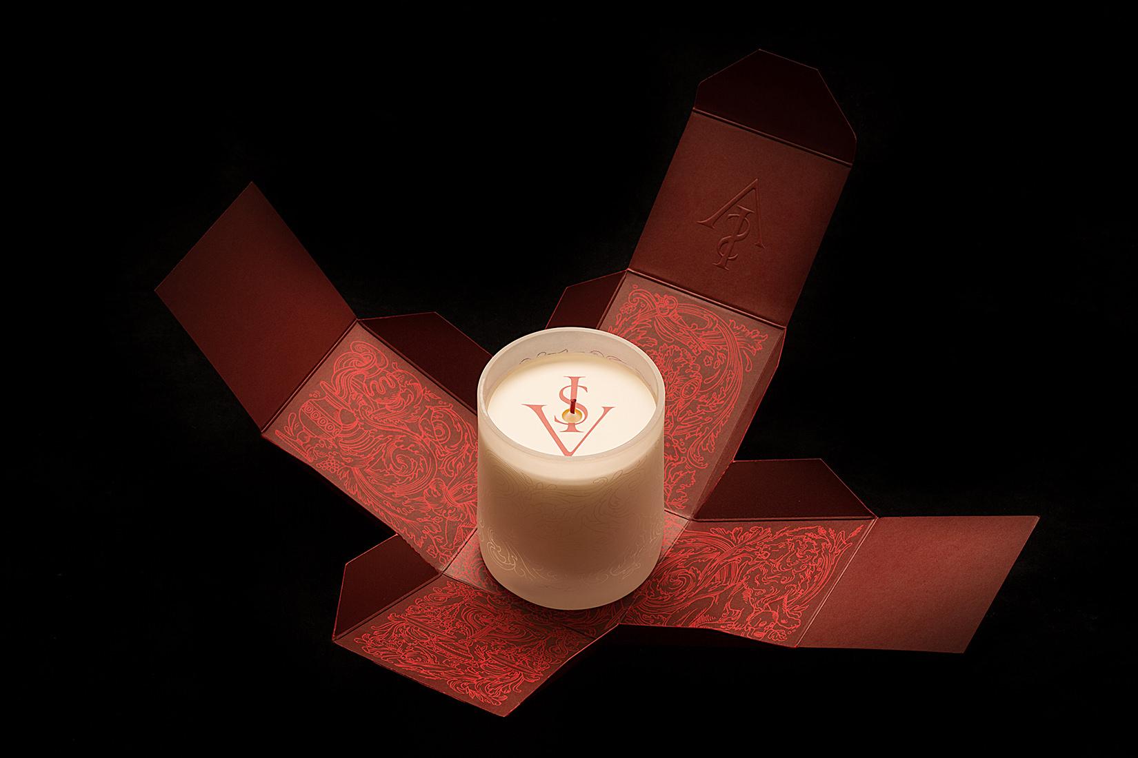 Lvx Candles