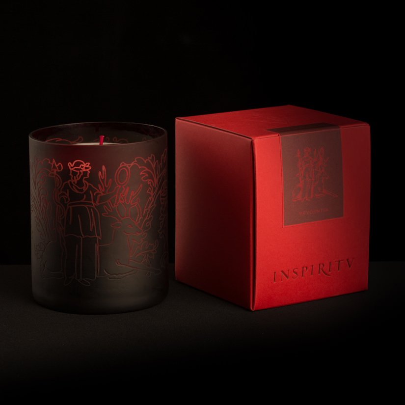 Prvdentia Candles Package